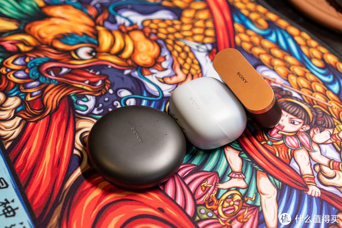索家一门三忠烈XEA20/Sp900/WH-1000m3——Sony旗下三款真无线旗舰耳机怎么选