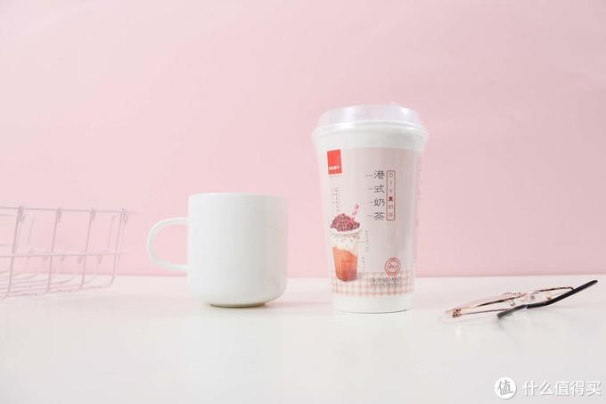 超好喝速溶奶茶大对决,再也不用去网红奶茶店排队了