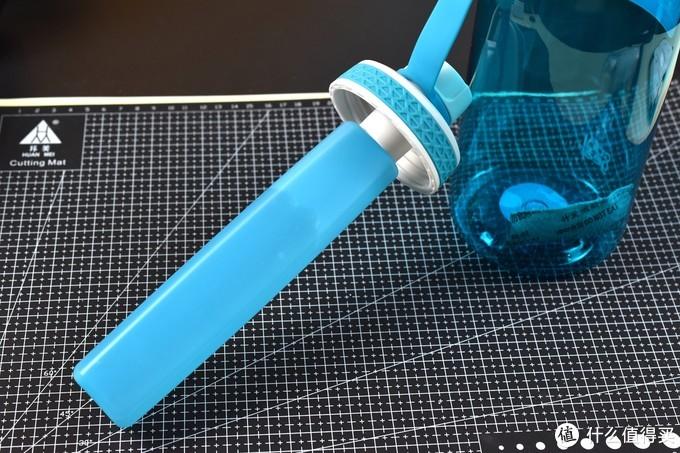 牛饮者目前的主力杯-coolgear Tritan运动水杯 冷凝杯 1404ml