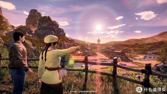 重返游戏:《莎木3》最终发售宣传片公布 11月19日发售