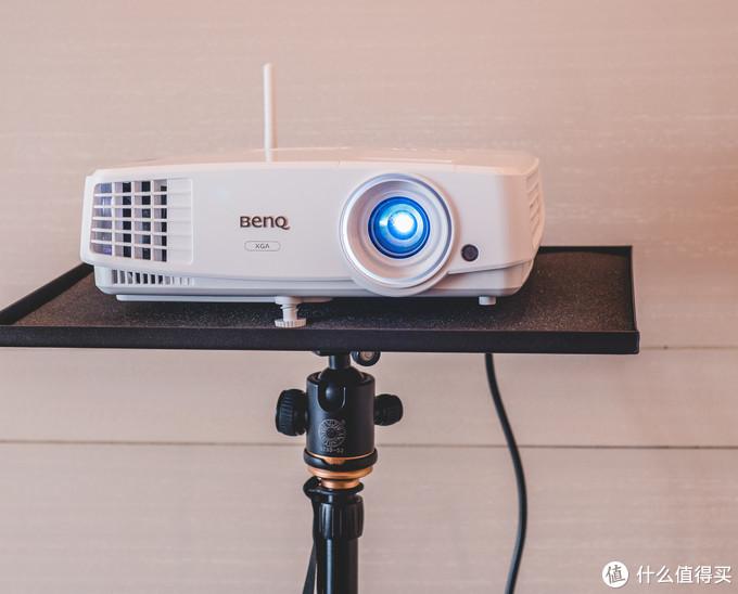 明基E500商务便携无线投影仪,大数据运营团队,必备优品