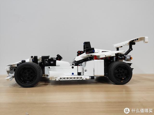 价格屠夫!小米商城智能积木公路赛车:年轻人的第一次飙车