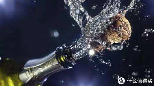 柏觅红酒 | 喝香槟,你一定要知道的四个技巧!
