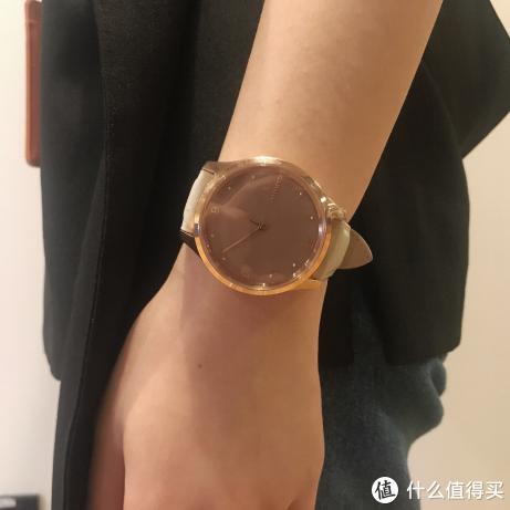 智能手表推荐GarminMove:高颜值,高实力的代表