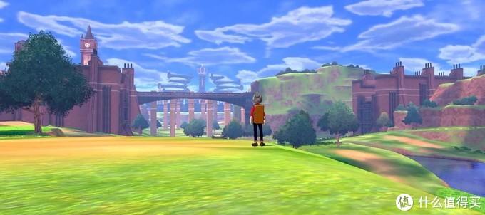 重返游戏:《宝可梦 剑/盾》媒体评分公开 均分80