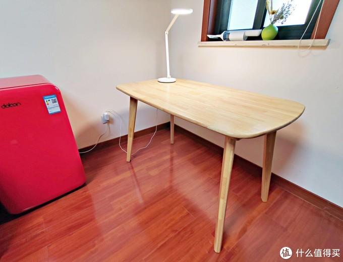小户型之优选:8H Sunny摩登实木餐桌椅使用分享