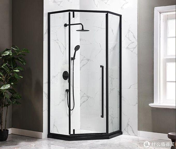 没想过稳定的人生,就想选个稳定的淋浴房(淋浴房选购攻略)