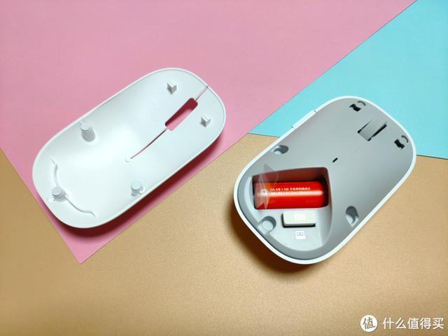 便捷好用的小米无线鼠标,据说用完一键退回就离不开了