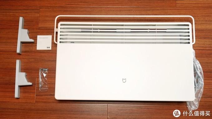 双十一晒单,这个冬天太冷了,我买了一台米家智能电暖器,就喜欢一句话送温暖的感觉