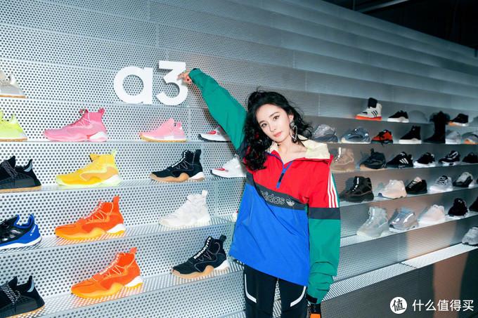 阿迪达斯首家高端集合店a3 store落户三里屯,adidas Originals与Y-3齐献精选商品