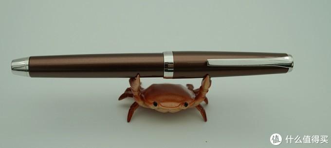超强弹性黑科技钢笔,百乐Elabo系列分享