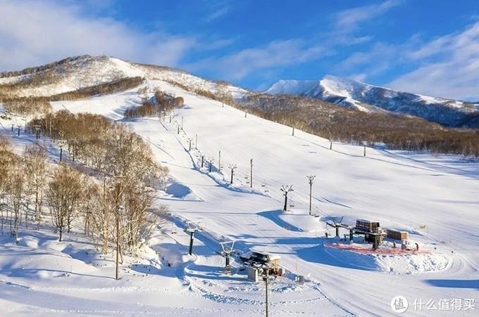 明星为什么喜欢去日本,从入门级初学者,到高级玩家,教你打开北海道雪场的正确姿势
