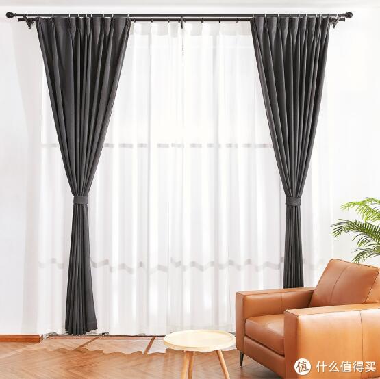 窗帘也能除甲醛?小米8H推出除甲醛遮光窗帘
