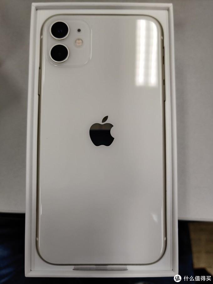 没钱人生活,兴致盎然且枯燥,就像这iPhone11