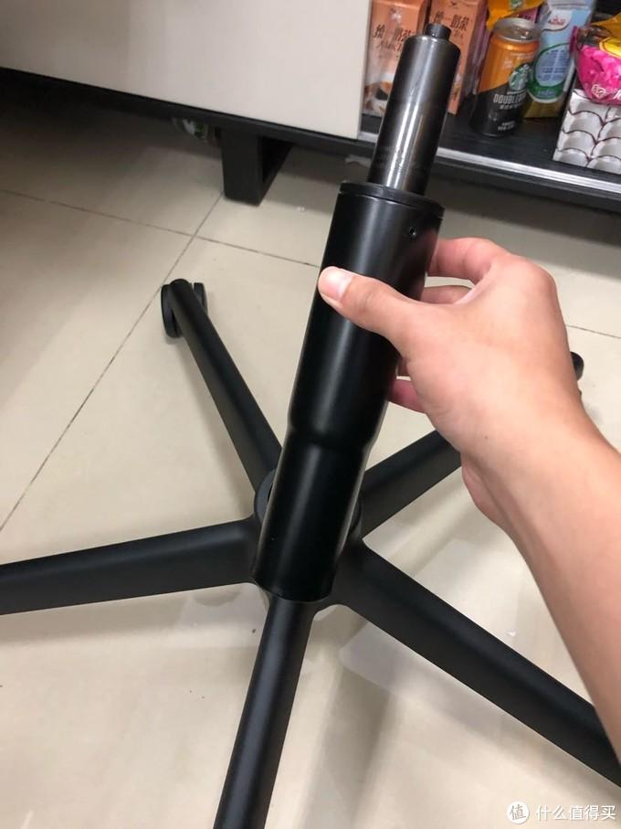 899 悦米人体工学椅开箱
