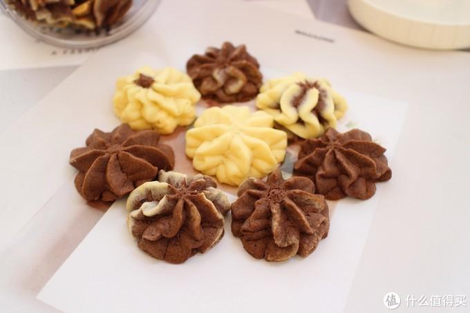 曲奇饼干别再买了,自己在家做,又酥又脆,无添加剂吃着更放心