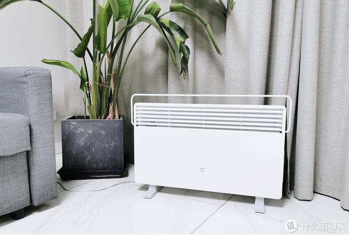驱除寒冷,烘干衣物的另一种选择--米家智能电暖器使用体验