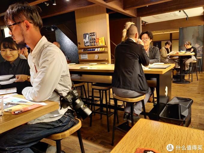 背包日本游-从关西到东京,青旅、夜间大巴和精酿酒吧