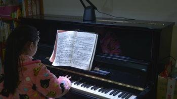 让灯光伴随音乐,明基 PianoLight 钢琴灯体验