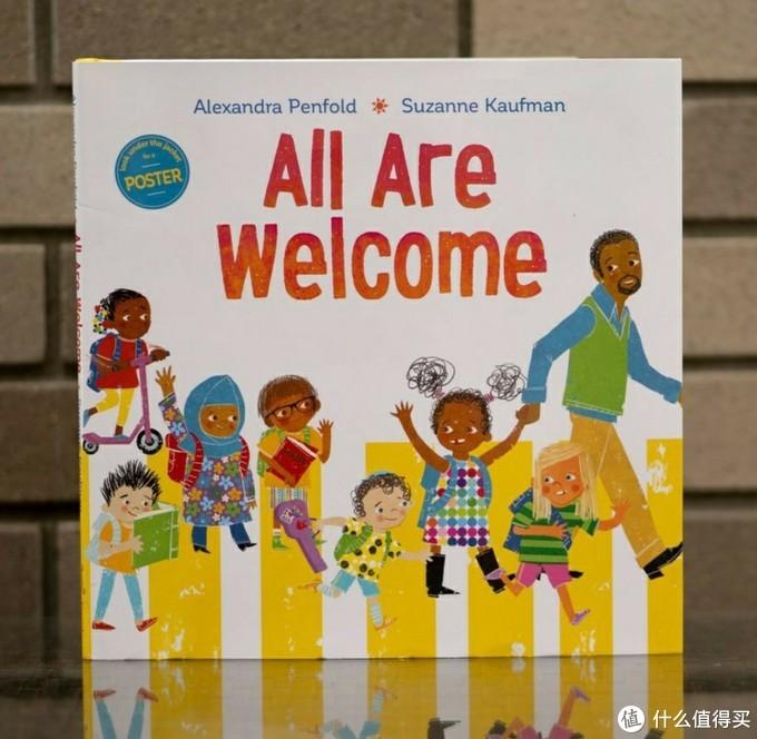 绘本推荐 英文绘本里的文化多样性