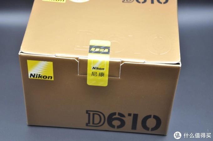 还是全画幅香—尼康D610坎坷入手记