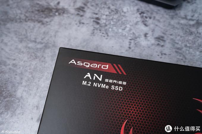 性能给力,国产忆芯主控阿斯加特AN3+ NVMe固态硬盘体验