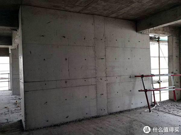 承重墙和非承重墙有何不同?内行人告诉你答案