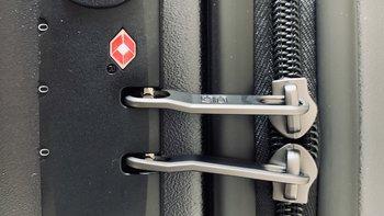 小米90分行李箱旅行箱好不好怎么样(重量|优点|缺点)