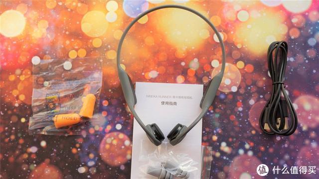 入耳耳机强迫症福音来了!南卡骨传导无线蓝牙耳机真香体验分享