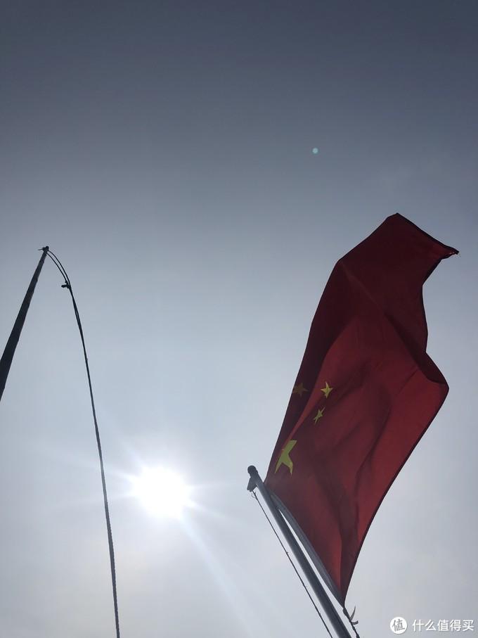 国庆舟山游玩--之囧途