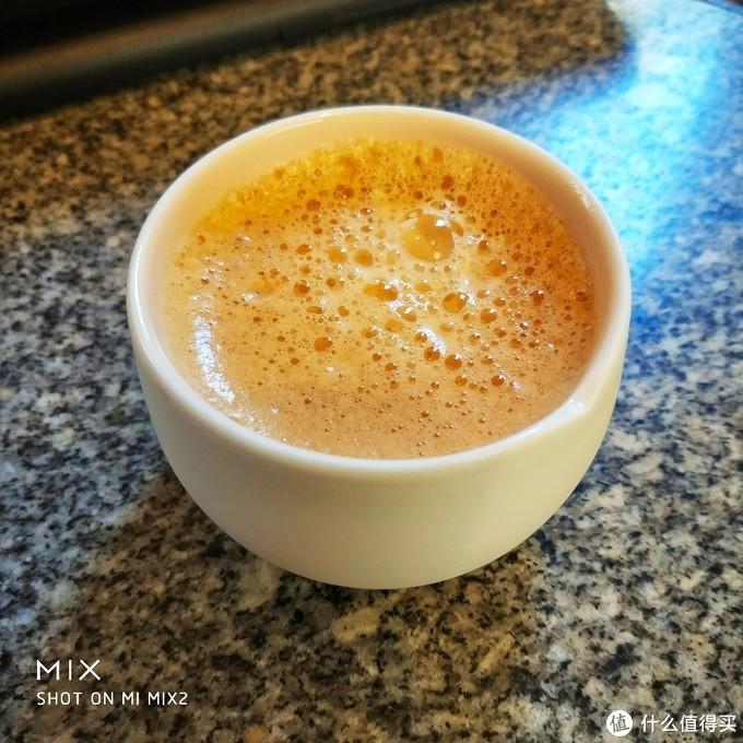 早餐和运动前一杯espresso咖啡必不可少