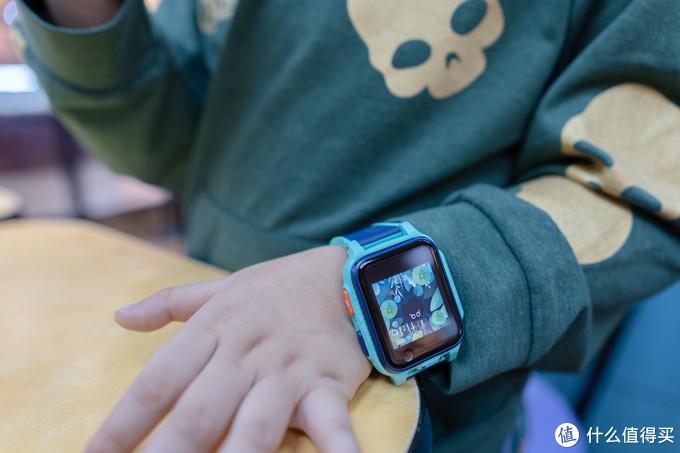 """儿童的""""手护者"""",360儿童手表S1简测"""