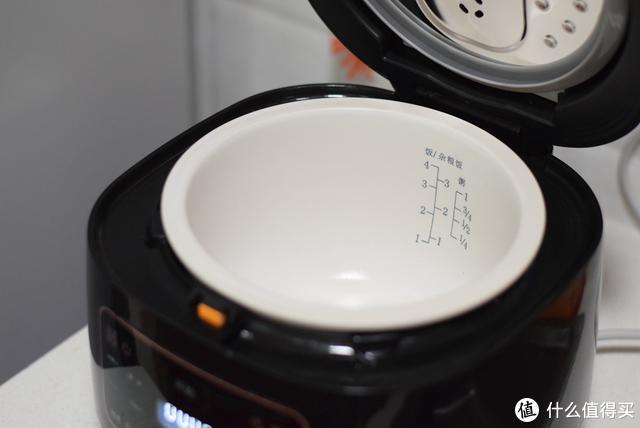 无涂层,陶瓷内胆,小米有品推出厨具新品