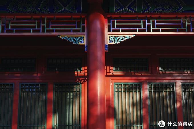 提前测:在金秋北京试用松下新 16-35 F4镜头