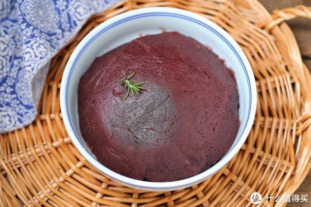 只需四种食材,简单几步就能做出红豆沙,零添加比外面卖的健康!