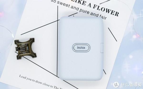 富士mini Link体验:是打印机,更是一种生活乐趣