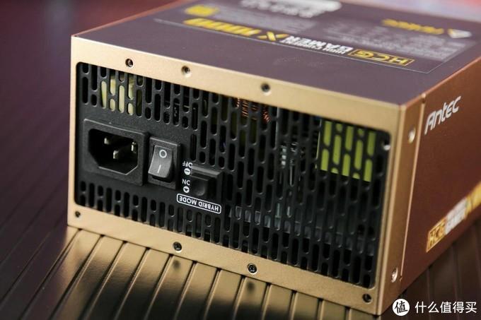 千瓦金牌电源不保修只换新?安钛克HCG1000W电源拆解