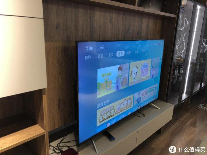 低预算买好电视!海信4K超清电视测评
