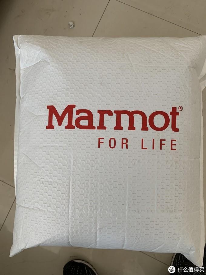 """小胖子的福利——双11盲狙""""Marmot土拨鼠""""一窝(神衣、轻薄羽绒服、抓绒衣)"""