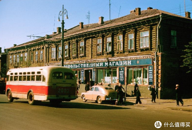被遗忘的设计——前苏联的产品与设计