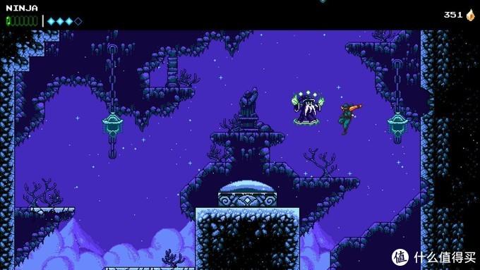 重返游戏:Epic商城免费送独立游戏佳作《忍者信使》