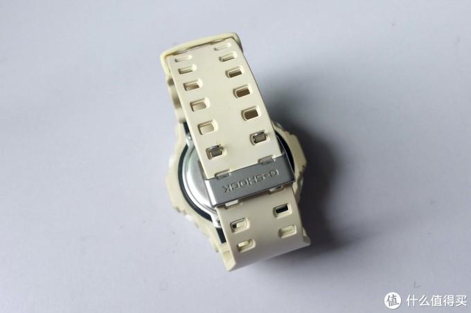 拆机零件堆砌——DIY G-Shock 手表晒物
