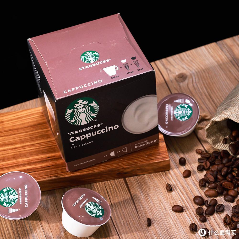 喝咖啡喝到上头,掏心窝实测5款星巴克咖啡胶囊到底火在哪