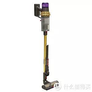 无绳吸尘器有用和鸡肋的功能