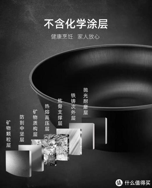 传世铁锅应该怎么买?铁神之争开箱晒单