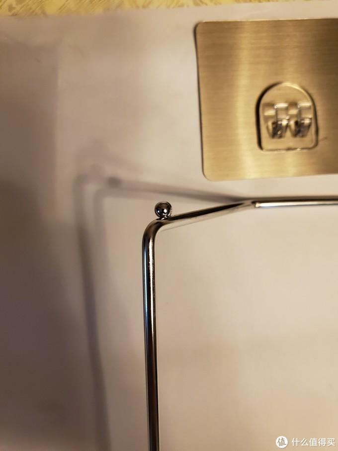 浴室脸盆置物架开箱对比