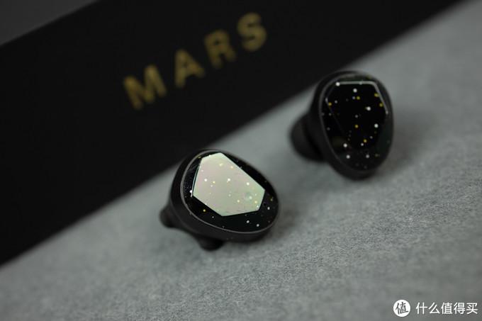 有内涵的颜值派,体验JEET MARS真无线耳机