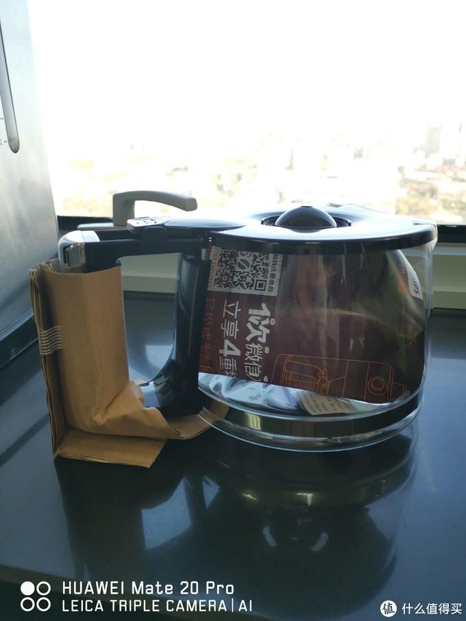 咖啡陪你办公——飞利浦全自动咖啡机(HD7751)开箱