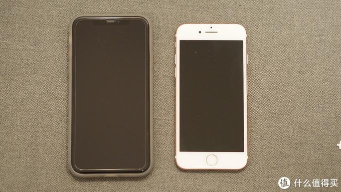 贴膜的乐趣大过开箱 - iphone11 静态评测