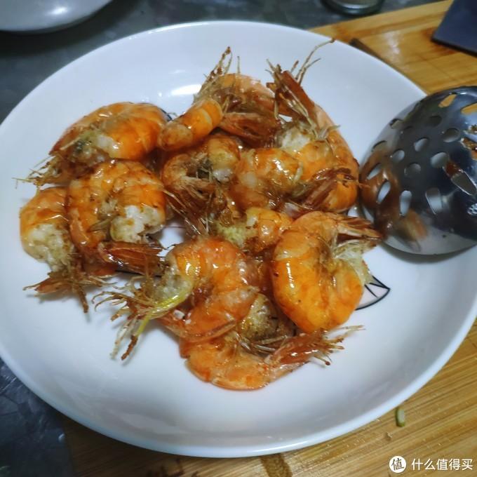麻辣香锅鸡+虾(附日常食材挑选方法)